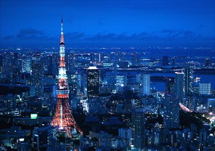 日本游学全真体验营