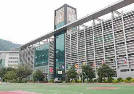 深圳国际学校收费标准