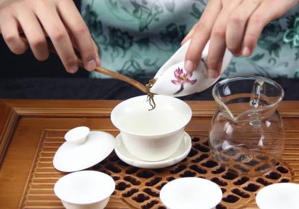 合肥茶艺培训