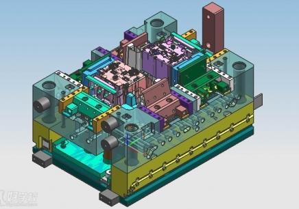 临海江东区机械模具设计