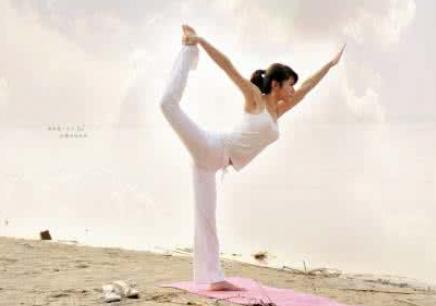 南京正规瑜伽培训学校