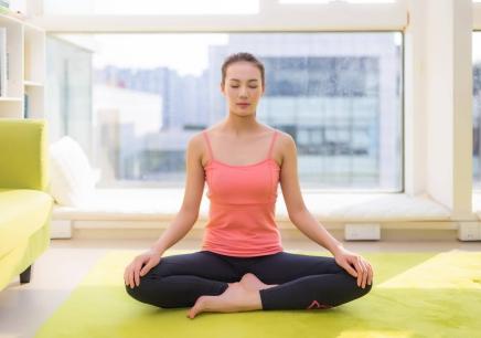 南京理疗瑜伽教练培训