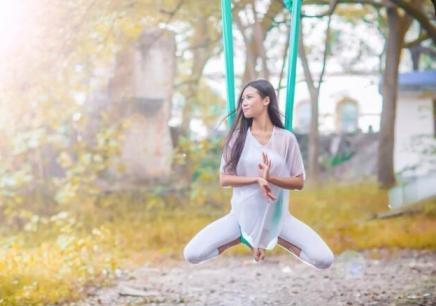 南京瑜伽证书培训