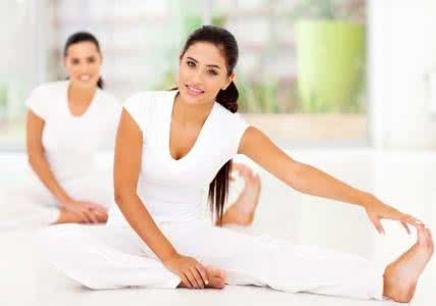 南京培训瑜伽教练机构