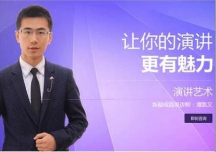 武汉十大演讲口才培训机构