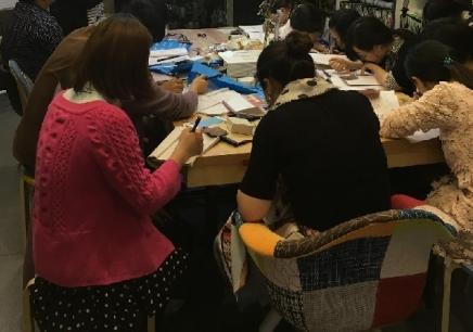 绍兴服装企业员工定向辅导课程价格