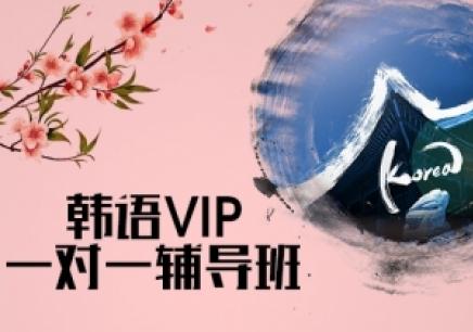广州韩语VIP一对一