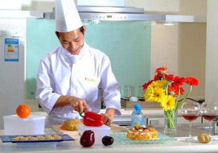 烟台厨师认证培训