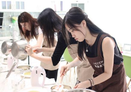 烟台家庭厨艺培训