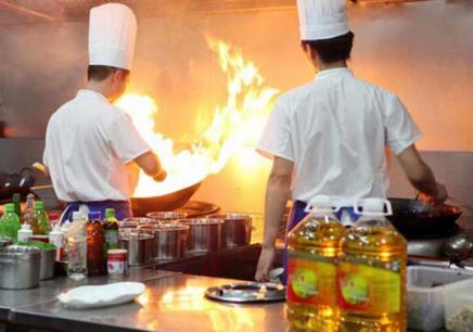 嘉兴初级厨师学习