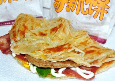 嘉兴初级烧饼班