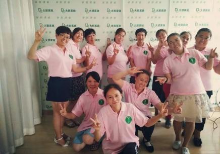 北京高级早教指导师培训版