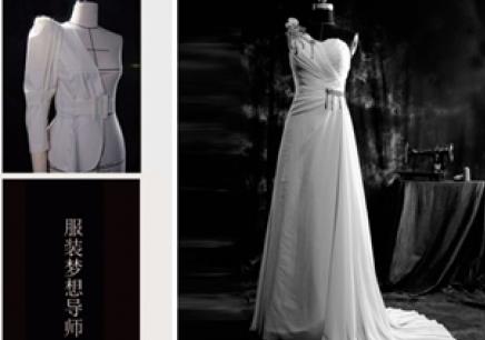 深圳服装设计学校培训班