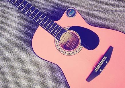 海珠吉他培训班