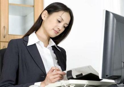 洛阳高级文秘学习课程