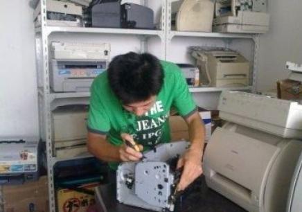 洛阳办公设备维修师培训