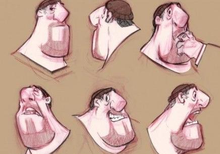 北京动画设计留学作品集专业培训
