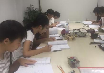 苏州张家港英语四六级培训