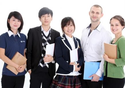台州韦博国际英语口语课程