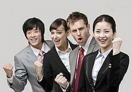 台州职场英语课程
