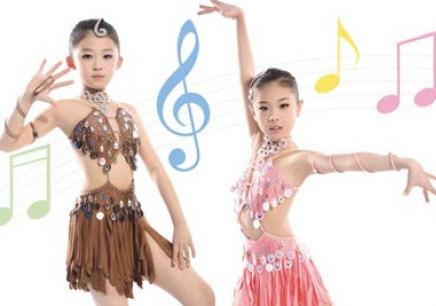 兰州少儿拉丁舞培训 兰州少儿拉丁舞培训学校