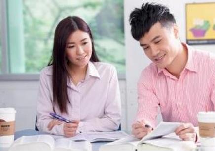 海口外教成人英语培训