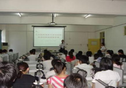 海口英语四级考试培训班