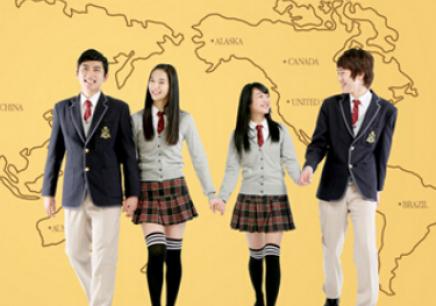 海口韩国留学口语培训机构