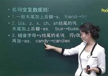 哈尔滨业余制英语语法高级班
