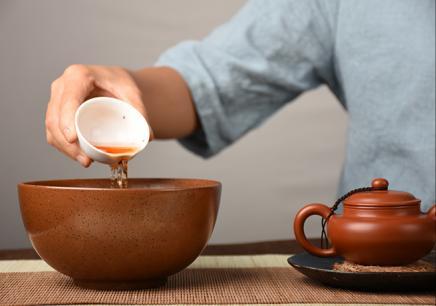 常州茶艺师培训哪家好?