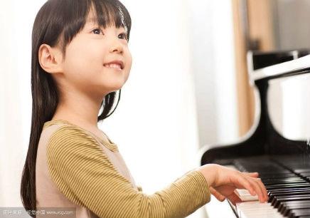绍兴少儿钢琴专业辅导班