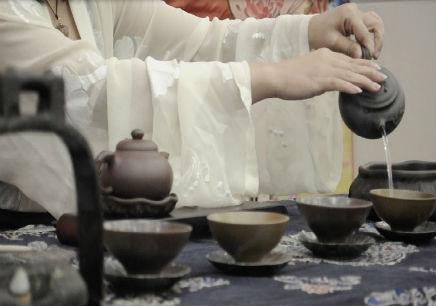 南通茶艺辅导课程