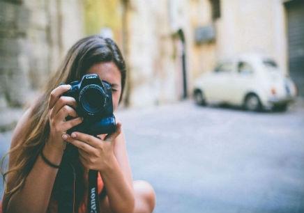 绍兴学摄影培训多少钱