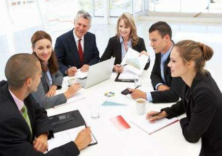 大连新动态会议英语培训
