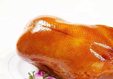 台州烤鸭培训