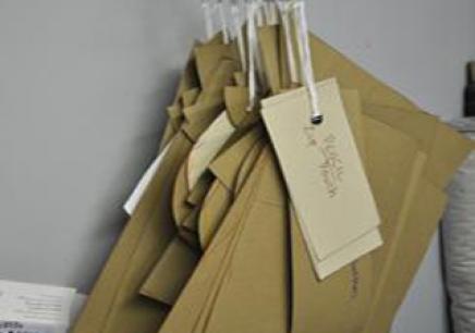 服装制版与工艺制作制版师班