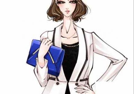 高级服装设计师全科班