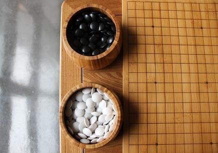 杭州圍棋課程