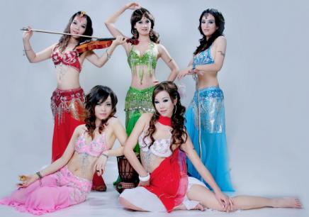 泉州舞蹈培训学校