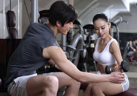长沙健身教练速成班多少钱