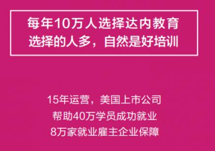 海南网页设计零基础培训班高薪就业