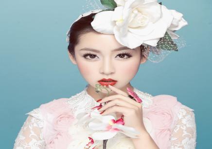 泉州新娘化妝一個月培訓