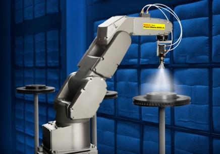 杭州工业机器人专业培训机构
