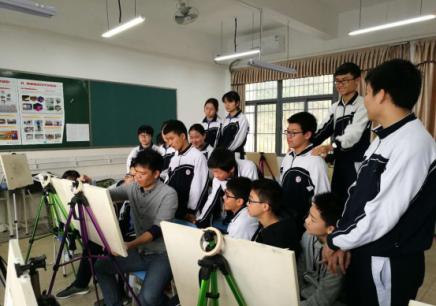 深圳红岭北美术培训机构