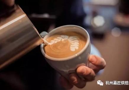 杭州SCA中级咖啡师考试培训班