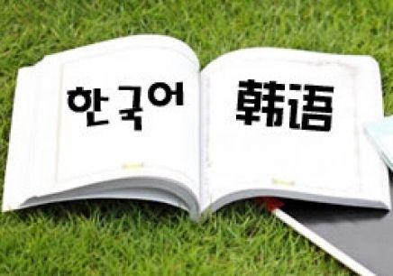 台州韩语TOPIK高级学习班