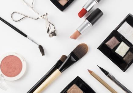 生活妆培训课程