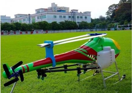 广州青少年无人机培训班