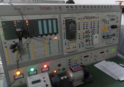 杭州PLC技术培训多少钱