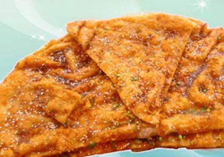 扬州土家酱香饼培训班